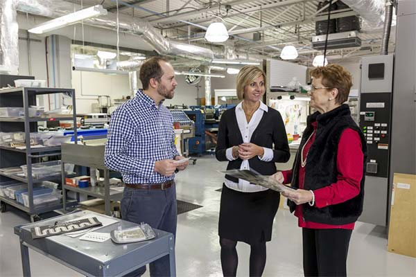 Emerging Leader in Manufacturing | Butler Technologies