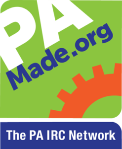 The PA IRC Network