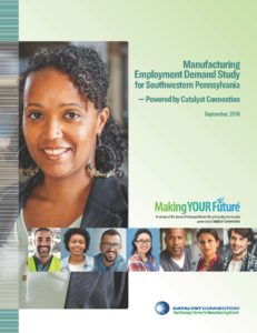Manufacturing Employment Demand Study