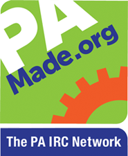 PA IRC Network Logo